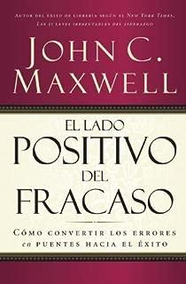 El Lado Positivo del Fracaso (Spanish Edition) (Spanish) Paperback October 18, 2000