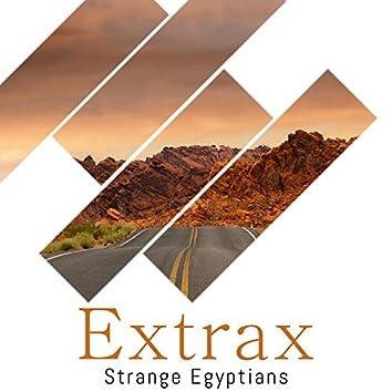 Strange Egyptians