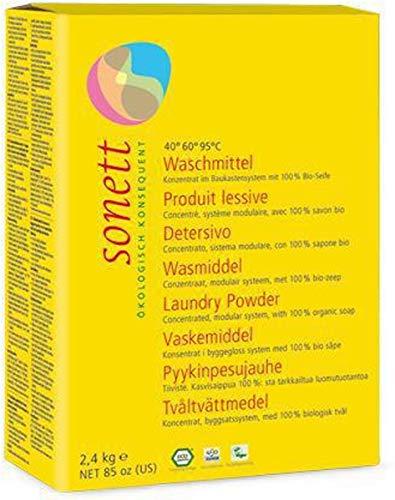Sonett Basis Waschpulver-Konzentrat
