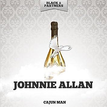 Cajun Man