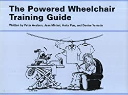Powered Wheelchair Training Guide