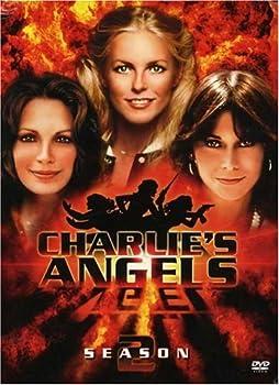 Charlie s Angels  Season 2