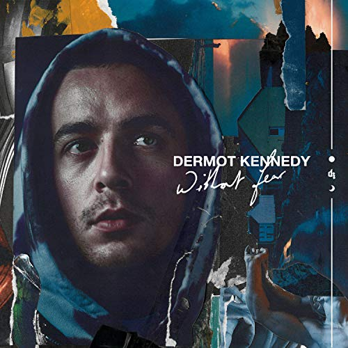 Without Fear by Dermot Kennedy at Shop Ireland