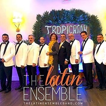 The Latin Ensemble & Luis Manuel