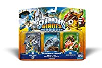 Skylanders Giants - Battle Pack
