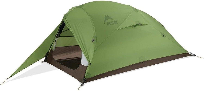 MSR Nook V2 FLYSHEET (FLYSHEET ONLY Tent NOT Included)