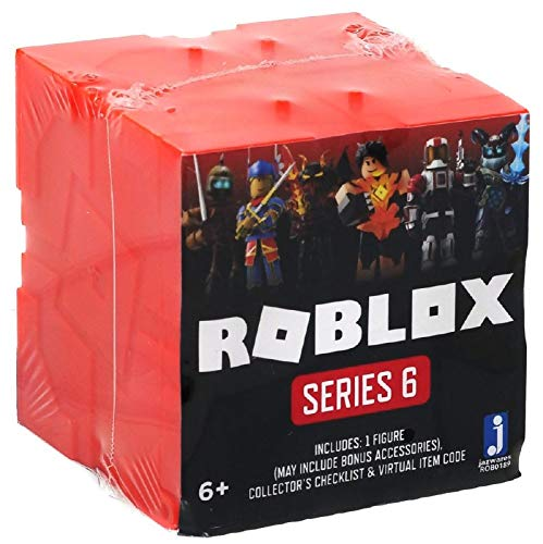Roblox Series 6 Mystery Pack