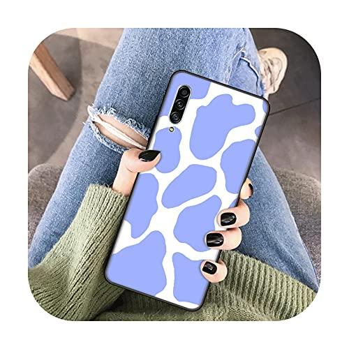 Phone cover Funda para Samsung M51 A20S A31 A42 5G S30 S21 Plus Ultra A21S Cover Tpu-B5-Para Samsung S30