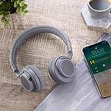 AUKEY EP-B36 - Cuffie Bluetooth 4.1 con Basso Profondo Jack 3.5mm