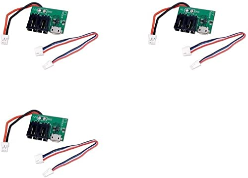 3 x Quantity of Walkera Scout X4 FPV USB Board Scout X4-Z-19 Quadcopter Drone Part - FAST Libre SHIPPING FROM Orlando, Florida USA