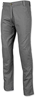 Speed and Strength Men's Men's Soul Shaker Armored Gray Pants 880242