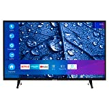 MEDION P14026 97,8 cm (39 Zoll) HD Fernseher (Smart-TV, HD Triple Tuner, DTS Sound, Netflix, Prime Video, WLAN, PVR, Bluetooth)