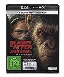 Planet der Affen: Survival (4K UHD Blu-ray)