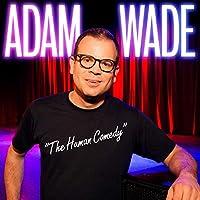 Adam Wade: The Human Comedy audio book