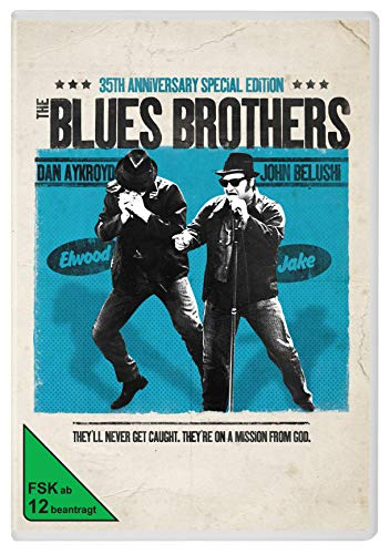 Blues Brothers - Uncut