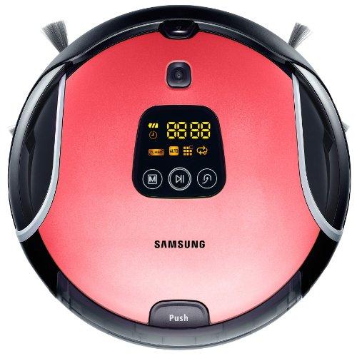 Samsung VCR8940L3R aspirapolvere robot