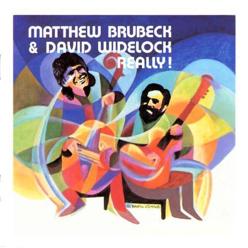 Matthew Brubeck & David Widelock