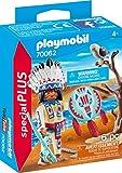 Playmobil 70062 Maison de promenade d'Inde Multicolore - Version Allemande