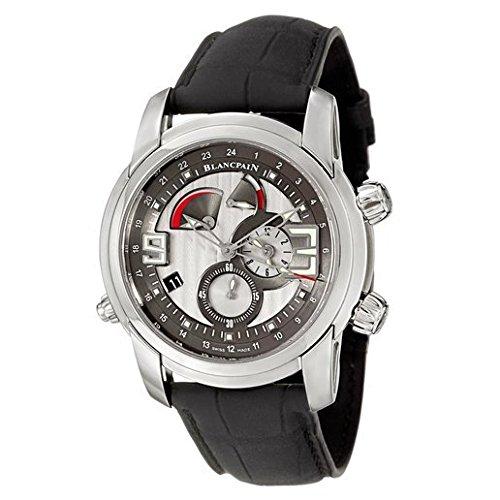 Blancpain L-Evolution Men's Automatic Watch 8841-1134-53B