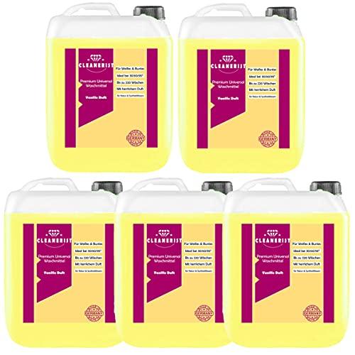 Cleanerist Flüssigwaschmittel Premium...