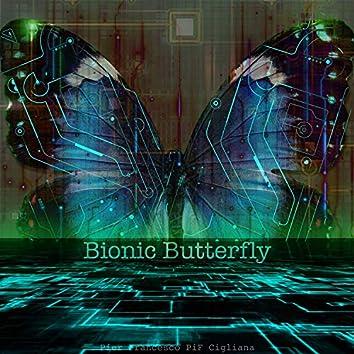 Bionic Butterfly