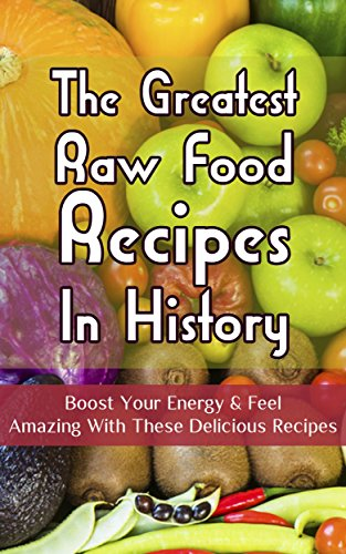 raw diet how long to feel energy