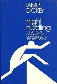 Night Hurdling 0897230388 Book Cover