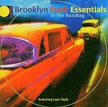 brooklyn funk essentials in the buzzbag