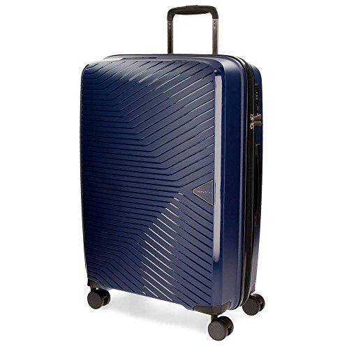 Movom Dover Maleta, 66 cm, 65 litros, Azul