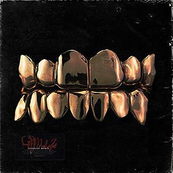 Grillz (feat. GARZI, TREIS)