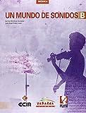 Un Mundo De Sonidos B - 9788480253437