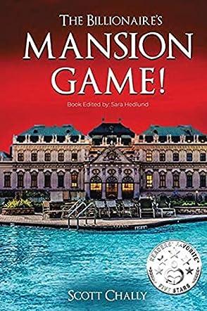 The Billionaire's Mansion Game!