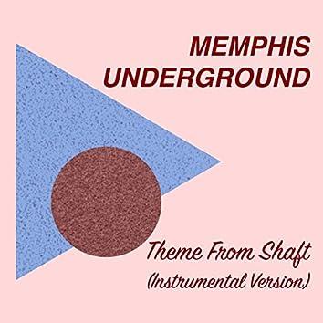 Theme from Shaft (Instrumental Version)