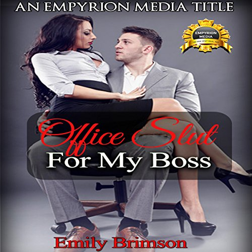 Office Slut for My Boss cover art