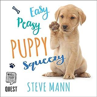 Easy Peasy Puppy Squeezy cover art