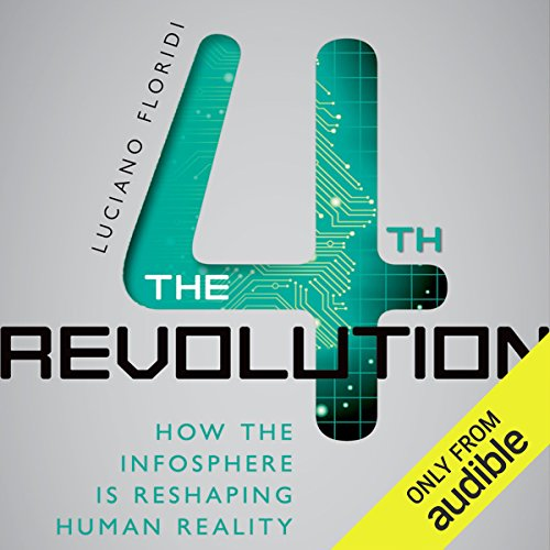 The 4th Revolution Titelbild