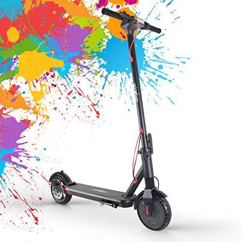 clasificación y comparación Patinete eléctrico plegable Mangoo M12 scooter 250W 36V 6AH para casa