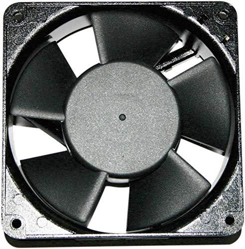 Sunon Ventilador Axial (de la Industria) 230Vac 88.3müh (B X H X T) 92x 92x 25mm MA 2092hvl.GN (MA 2092hvl.GN)