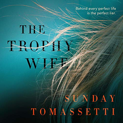 The Trophy Wife cover art