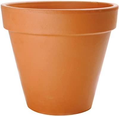 New England Pottery Terra Cotta Pot 2-inch Red Earth 80-Pack