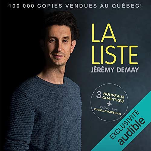 La liste [The List] cover art