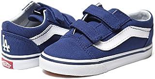 [バンズ] キッズ KID'S Old School V ロサンゼルス?ドジャース 子供用 靴 スニーカー 16.0cm-22.0cm ブルー