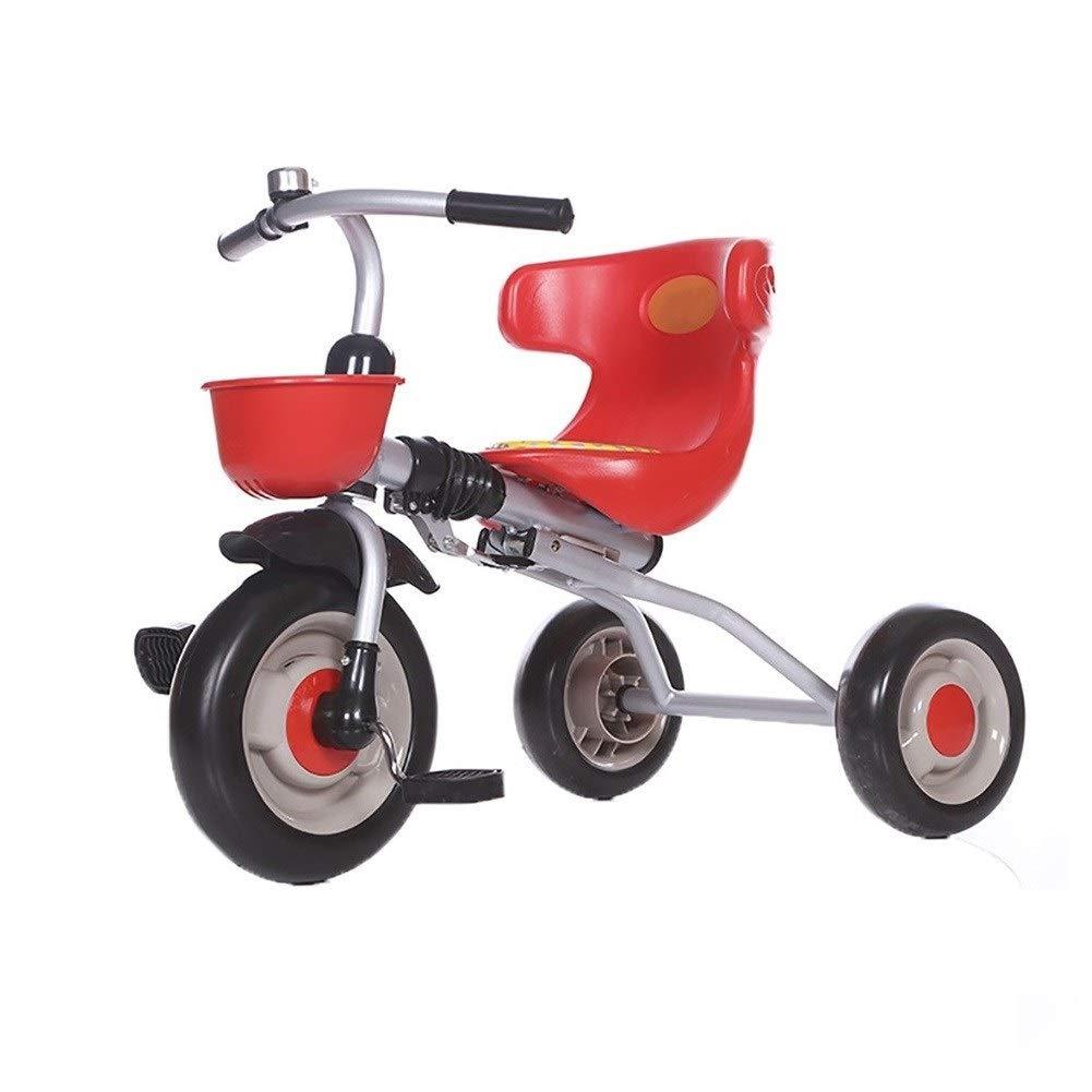 Baby Bike Folding Brand Max 76% OFF Cheap Sale Venue Child Multifunction Children's Tricyc Stroller