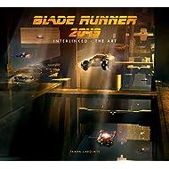 Blade Runner 2049 - Interlinked - The Art