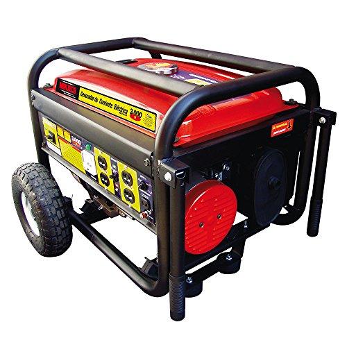 Generador 5000w  marca MIKELS