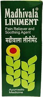 Ayucine Forever Remedies Pharmaceuticals Madhivala Liniment - 200ML
