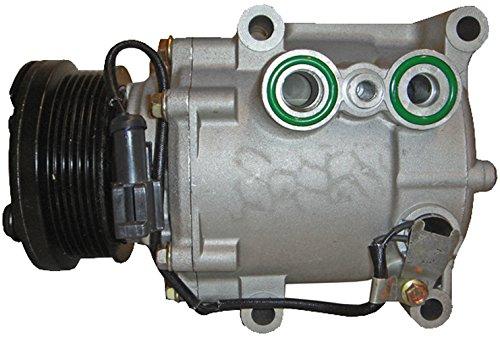 BEHR HELLA SERVICE 8FK 351 113-811 Compresor, aire acondicionado