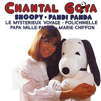 Snoopy / Pandi Panda