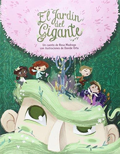 El Jardín Del Gigante