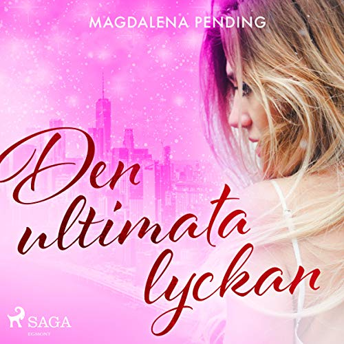 Den ultimata lyckan                   By:                                                                                                                                 Magdalena Pending                               Narrated by:                                                                                                                                 Linnea Stenbeck                      Length: 6 hrs and 43 mins     Not rated yet     Overall 0.0